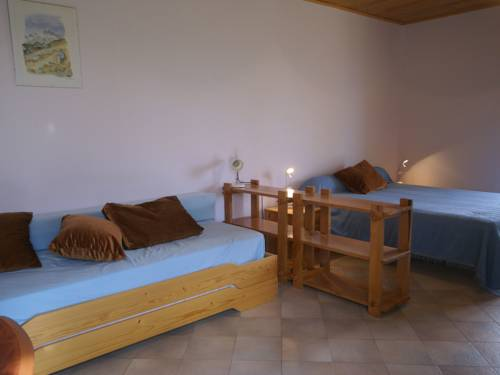Appartement - Lus-La Croix-Haute : Apartment near Prébois