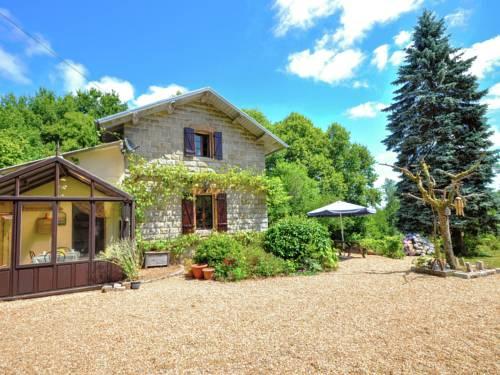 Holiday Home Le Seigneur Des Bois Pres De La Dordogne : Guest accommodation near Le Chalard