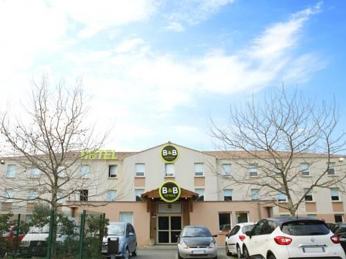 B&B Hôtel Toulon Ollioules : Hotel near La Seyne-sur-Mer