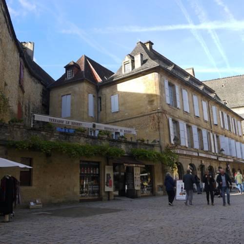 Boetie : Apartment near Sarlat-la-Canéda