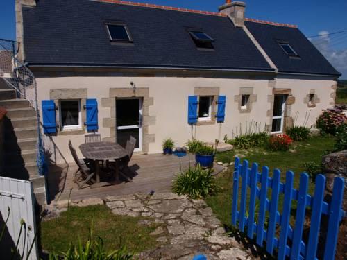 Maison de pêcheurs : Guest accommodation near Île-de-Sein
