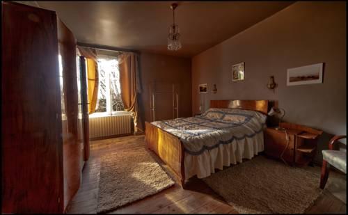 Maison d'hote Art Déco : Guest accommodation near Saint-Estèphe
