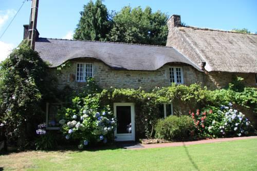 Chaumière De Charme : Guest accommodation near Languidic