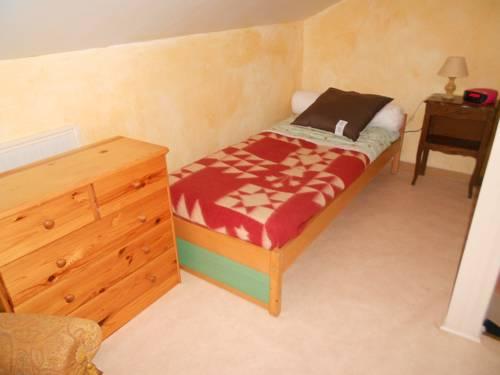 Gîte La Lieutenance : Guest accommodation near Laféline