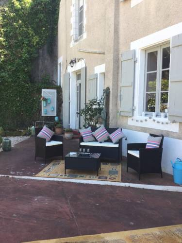 The Old Dentist House : Hotel near Charente