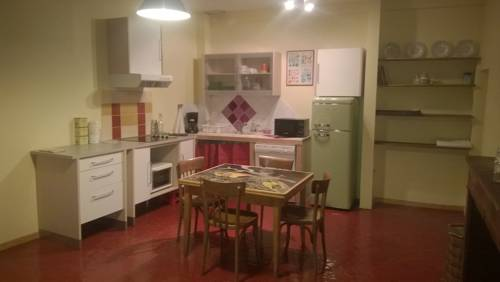 Appartement dans Village Médiéval : Apartment near Saint-Léger