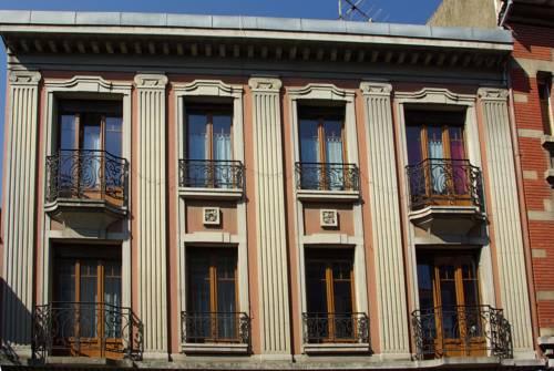 La Maison D'Eugène : Hotel near Haut-Rhin