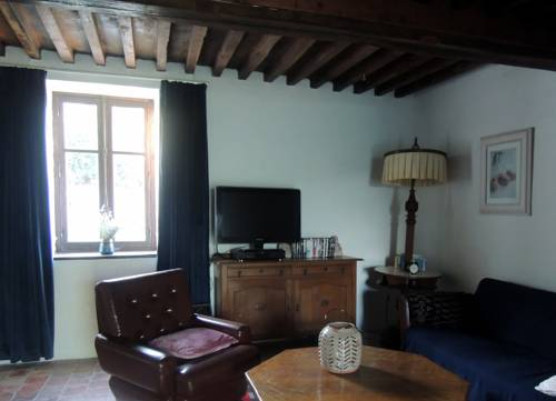 Maison Lavande : Guest accommodation near Château-Chinon(Ville)
