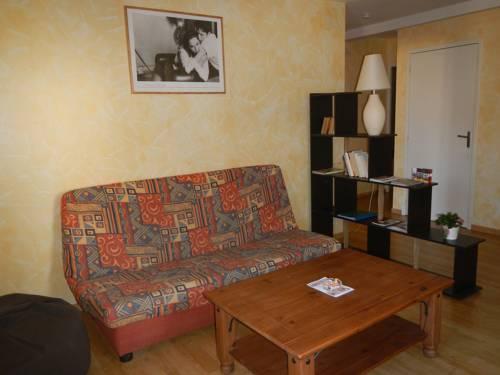 Gîte Le Grand Bûcheux : Apartment near Saint-Sauvier