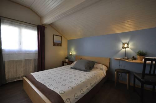 Hotel Edelweiss : Hotel near Pelvoux