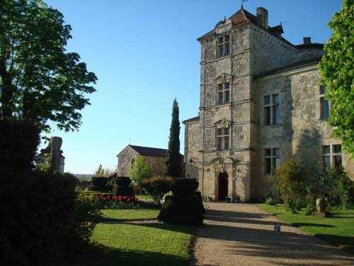 Château du Fréchou : Guest accommodation near Andiran