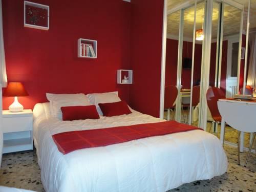 Studio Framboise : Apartment near Gagny
