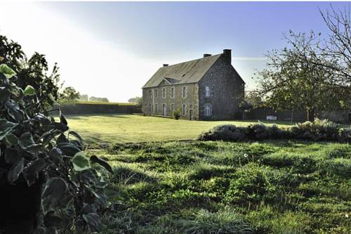 Les Blotteries : Bed and Breakfast near Crollon
