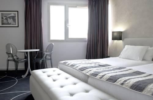 Holiday Inn Paris Montparnasse Pasteur : Hotel near Paris 15e Arrondissement