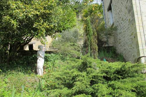 Songbird Sanctuary : Guest accommodation near Civray-de-Touraine