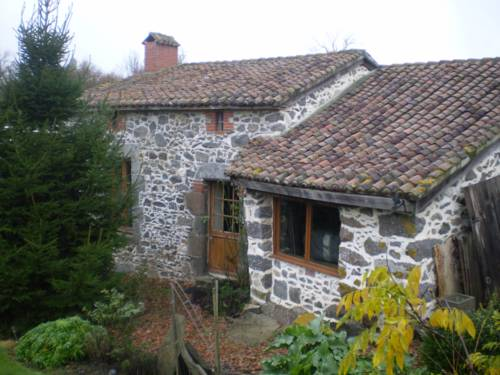 Peach Cottage : Guest accommodation near Saint-Pierre-du-Chemin