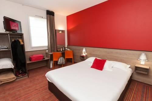 Hotel Clermont Estaing : Hotel near Clermont-Ferrand