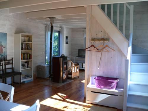 Gîte de la Colombière : Guest accommodation near Glux-en-Glenne