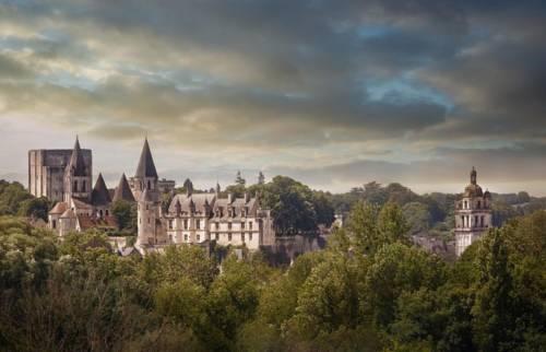 La Closerie Saint Jacques : Hotel near Indre-et-Loire