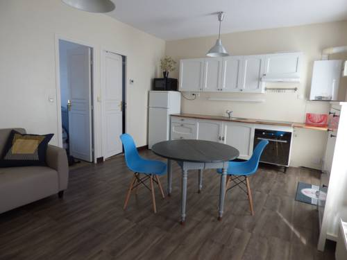 Castelappart : Apartment near Bernes-sur-Oise
