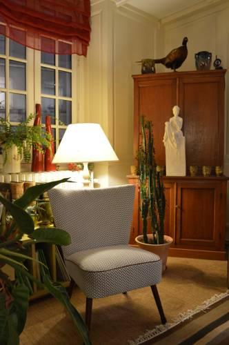 Hotel Auberge des Remparts : Hotel near Pays de la Loire
