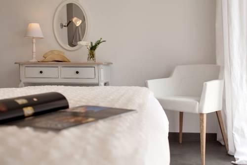 Aux Chambres d'à Coté : Bed and Breakfast near Chaudardes