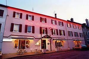 Citotel Hotel Le Commerce : Hotel near Sévérac-le-Château