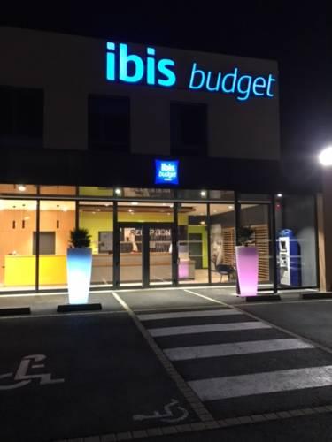 ibis budget Brest Sud : Hotel near Le Relecq-Kerhuon