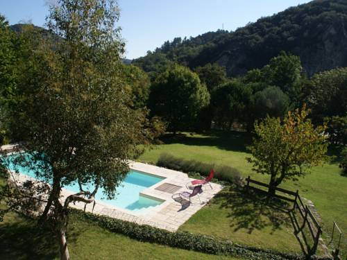 Gite - Labeaume 2 : Guest accommodation near Pont-de-Labeaume