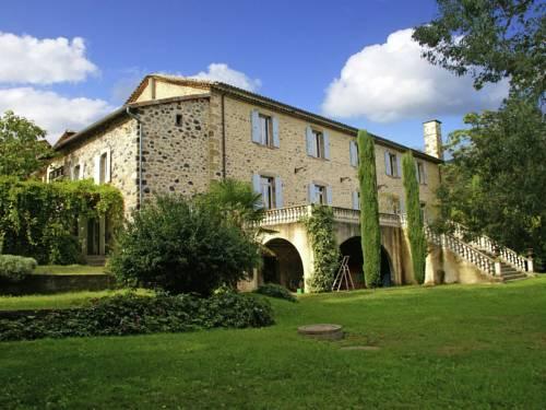 Gite - Labeaume 1 : Guest accommodation near Pont-de-Labeaume