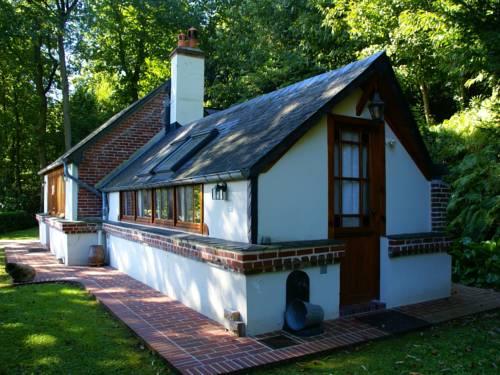 La Belle Vue : Guest accommodation near Saint-Martin-du-Manoir