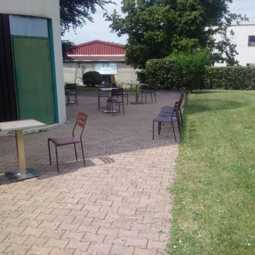 Campanile Livry-Gargan : Hotel near Villeparisis