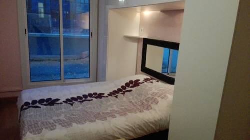 Appartement des Clos : Apartment near Noisy-le-Grand