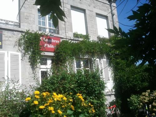 Le Point du Jour : Bed and Breakfast near Bourg-Fidèle