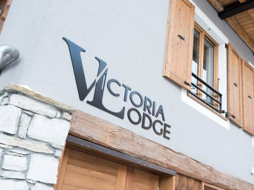 Victoria Lodge : Hotel near Val-d'Isère
