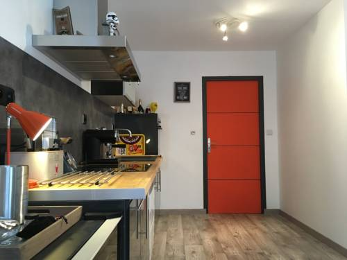 Cosy Flat 50 : Apartment near Cherbourg-Octeville