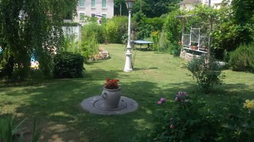 chambres d'hotes du savouret : Bed and Breakfast near Têche