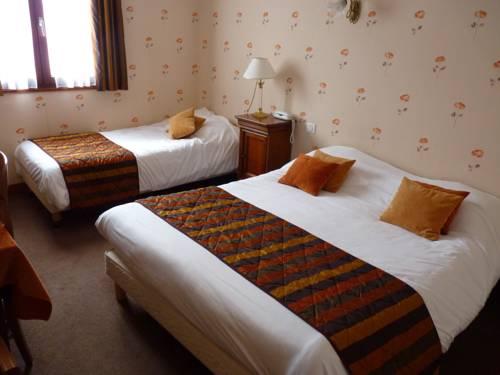Le Relais Chenonceaux : Hotel near Civray-de-Touraine