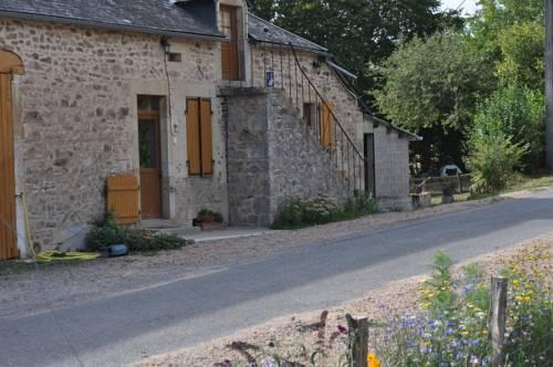 Gîte de Sidonie : Guest accommodation near Glux-en-Glenne