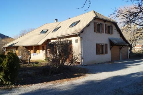 Grande Famille Ouest de Gap : Guest accommodation near Esparron