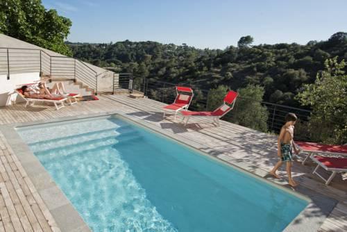 Villa Sarnia : Guest accommodation near Biot
