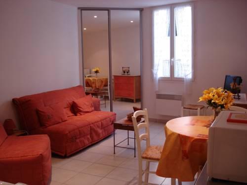 Le Verdon De Castellane : Apartment near Demandolx