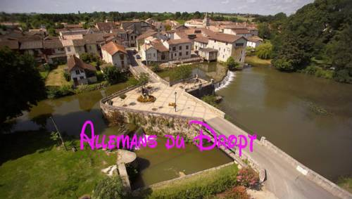 La Grande Maison : Bed and Breakfast near Allemans-du-Dropt