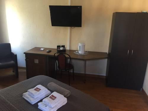 L'Avenue : Hotel near Agde