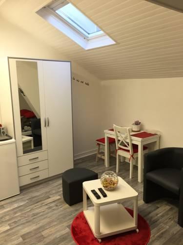 Cosy Studio proche centre-ville et château de Fontainebleau : Apartment near Fontainebleau