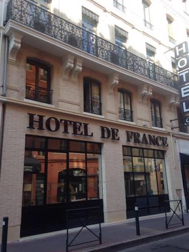 Hôtel de France : Hotel near Toulouse