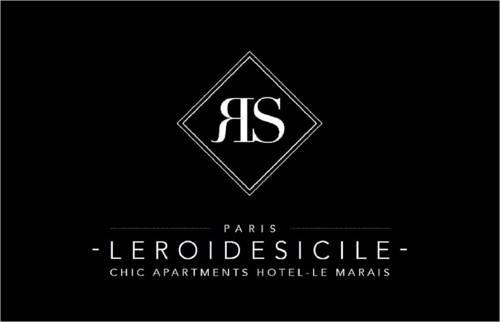 Le Roi de Sicile - Chic Apartment Hotel & Services : Hotel near Paris 4e Arrondissement