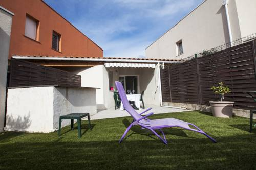 Colombet Stay's - rue Chabrol - Jacou : Guest accommodation near Assas