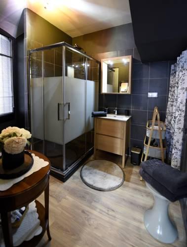 La Maison de SADE : Hotel near Vaucluse