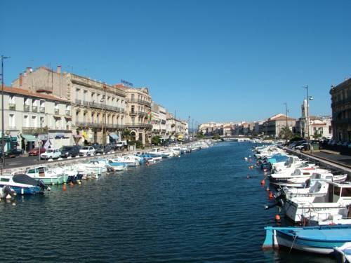 Sete : Guest accommodation near Sète